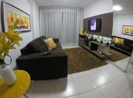 Apartamento da Ponta Verde