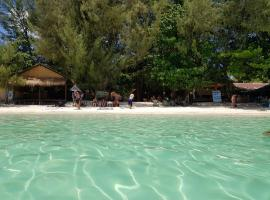 Green View Beach Resort