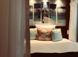 Hotel TraumRaum