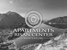 Apartments Risan Center