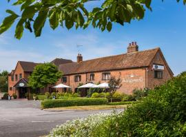 Kingswell Hotel & Restaurant - Boutique Hotel