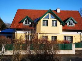 Vronis-Apartment