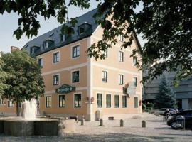 Hotel Huberwirt, Eching (Massenhausen yakınında)