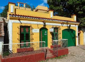 Hostal El Cabildo