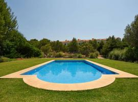 Lovely Villa Guincho Beach with Pool
