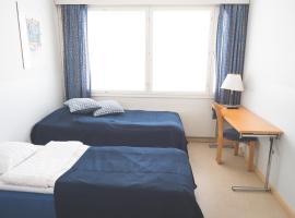 Hotel Pietari Kylliäinen