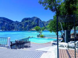 Phi Phi Don Chukit Resort