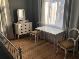 Skrunda Apartments Elandrum