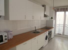 Apartamentos Turísticos Puente Romano P2 2-A