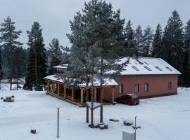 Гостевой дом Сахалин