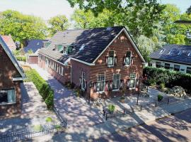 Hotel Bed & Breakfast De Poffert