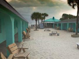 Sea Vista Motel
