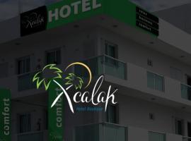Hotel Xcalak