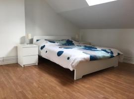 Appartement Vauban - SLEEP IN VALENCIENNES