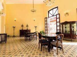 Casa Juan de la Habana