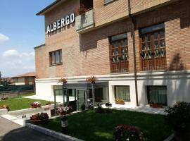 Hotel I Platani, Tognazza