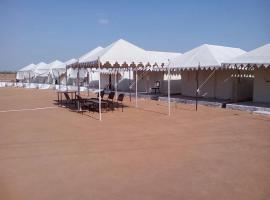Pansari Camp & Resorts