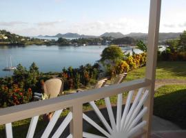 Bayside Villa St. Lucia
