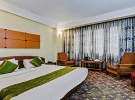 Treebo Trend Dekeling Hotel