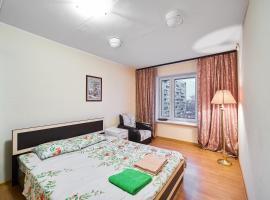 Spacious Apartment on Dokuchayev 2