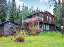Five-Bedroom Holiday Home in Hollola