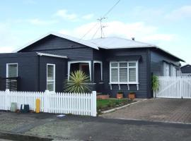 Wellesbourne Homestay B&B, Palmerston North