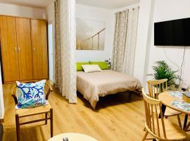 Ana's Apartment II