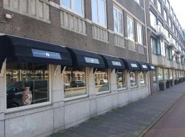 Fletcher Stadshotel Den Haag