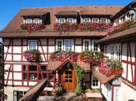 Landgasthof Hotel Hess, Neuenstein