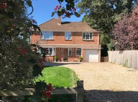 Barnfield Bed and Breakfast