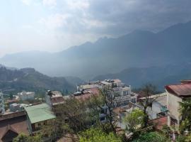 Mua Xuan Sapa Hotel