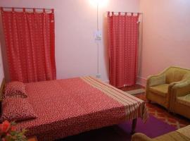 1 BR Guest house in Renuka ji, Nahan (94C2), by GuestHouser