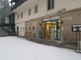 Luisenburg Gastronomie und Hotel