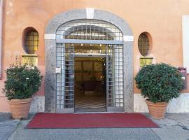 Hotel Domus Aventina
