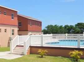 Nevis Retreat Apartments