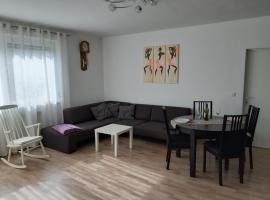 Eisenstadt Apartment