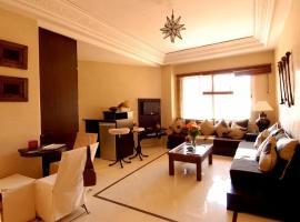 Les Suites de Marrakech - 2