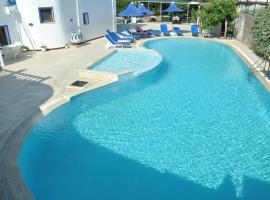 Bodrum Blu Hotel