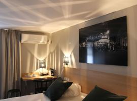 Best Western Hotel Opéra Drouot