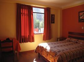 Casa de Mama Cusco Valle
