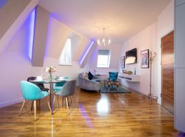 The 10 Best Apartments In Leeds Uk Booking Com