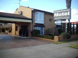 Estelle Kramer Motel