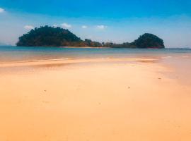Reggae Island Private Island