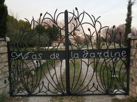 le Mas de la Jardine