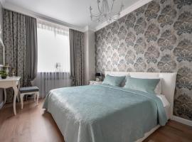 Arkadia Plaza Design Apartment