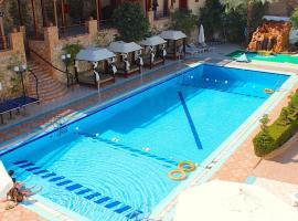 Naama Blue Hotel
