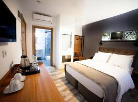 Set Özer Hotel