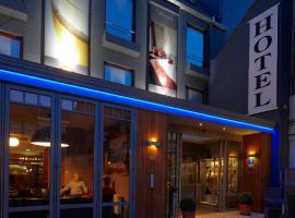 Hotel Ambiotel, Tongeren
