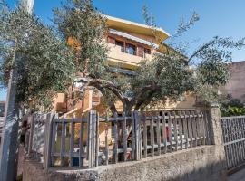 Casa vacanze Gli Olivi