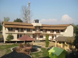 Bardia Tiger Resort